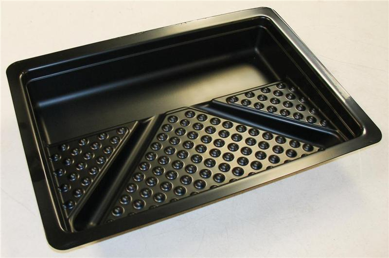 18″ Paint Tray 22-1/2″ Wide For Up To 18″ Rollers